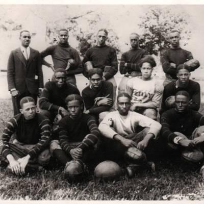 Princess Anne Academy football team early 1920s.jpg